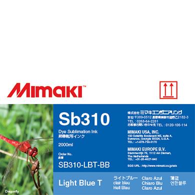SB310-LBT-BB Sb310 Light Blue