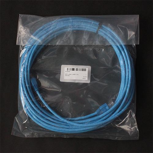 OPT-J0391 LAN CABLE C6 (10m)
