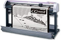 CG-FXII Series