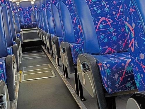 Tx300P-1800B:汽车座椅