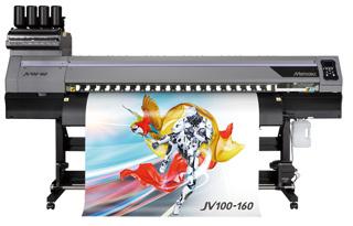 JV100-160 瓶装式