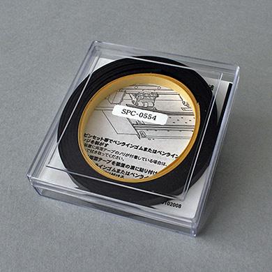SPC-0554 Pen-line rubber30-160