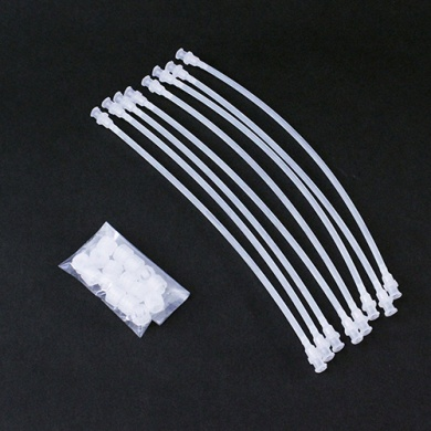 OPT-J0320 Washing bypass jig kit assy