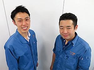 ART印刷有限公司物流中心(神奈川县川崎市)